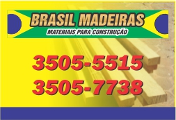 BRASIL MADEIRAS