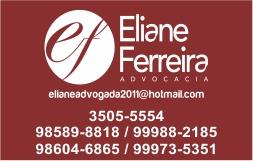 ELIANE FERREIRA ADVOCACIA