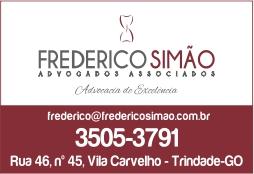 FREDERICO SIMÃO ADVOGADOS ASSOCIADOS