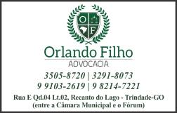 ORLANDO FILHO ADVOCACIA