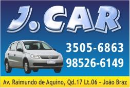 J CAR ALINHAMENTO