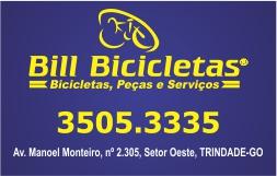 BILL BICICLETAS