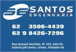 SANTOS ENGENHARIA
